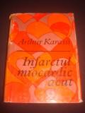ARTHUR KARASSI - INFARCTUL MIOCARDIC ACUT