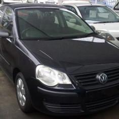 Dezmembrez vw polo model 2007 negru - Dezmembrari Volkswagen