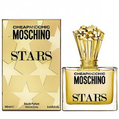 Moschino Cheap & Chic Stars EDP 50 ml pentru femei - Parfum femeie Moschino, Apa de parfum