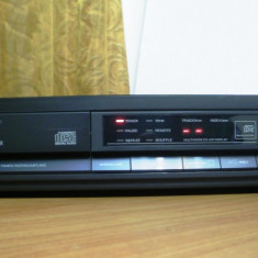 CD PLAYER PHILIPS CD-482, 0-40 W