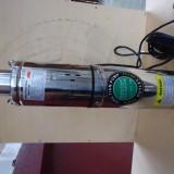 Pompa de apa sumersibila de adancime - Pompa gradina