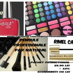 Oferta promotionala - Trusa make up Mac Cosmetics