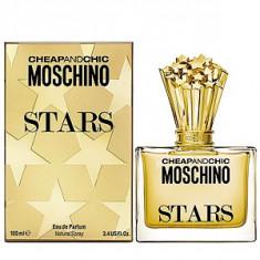 Moschino Cheap & Chic Stars EDP 100 ml pentru femei - Parfum femeie Moschino, Apa de parfum