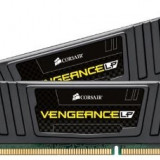 Memorie Corsair Vengeance LP 16GB DDR3 1866MHz CL10 Dual Channel Kit - Memorie RAM