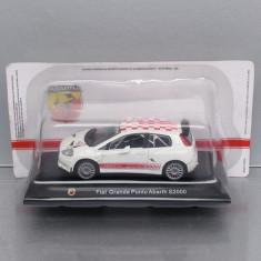 Abarth Fiat Grande Punto S2000, 1/43 - Macheta auto