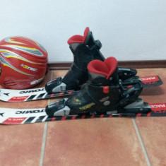 Set ski de 70 cm
