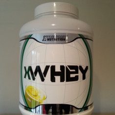 proteina xplodegainutrition - 2 kg X whey