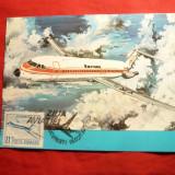 Maxima Rombac -Ziua Aviatiei