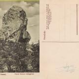 Piatra Teiului - Calugareni- (Neamt) - Stanca