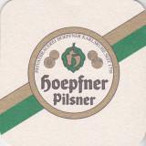 Suport de pahar / Biscuite HOEPFNER PILSNER