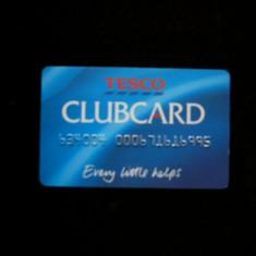 CARD ACCES - PIESA DE COLECTIE - Card Bancar