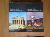 K3 Istoria artei - spiritul formelor - Elie Faure (2 volume), Alta editura