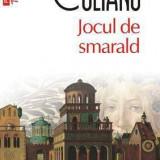 Jocul de smarald (Top 10+) - de Ioan Petru Culianu - Roman, Polirom, Anul publicarii: 2011