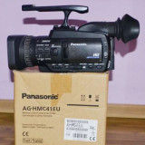 Vand Camere video profesionale Panasonic HMC41