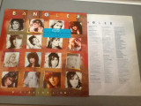 BANGLES - DIFFERENT LIGHT (1985 / CBS REC /RFG ) - DISC VINIL/PICK-UP/VINYL