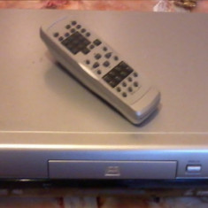 DVD Player Cybercom - DVD Playere