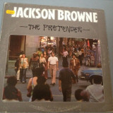 JACKSON BROWNE - THE PRETENDER (1976 /ELEKTRA REC/ENGLAND) - VINIL/PICK-UP/VINYL