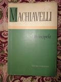 Machiavelli- Principele