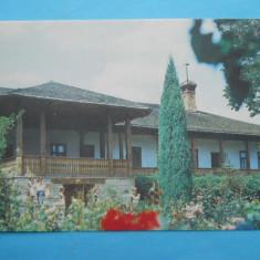 HOPCT 13768 MOLDOVA / BASARABIA -DOINA .FILIALA CASEI-MUZEU,, A S PUSKIN DIN CHISINAU [ NECIRCULATA ]