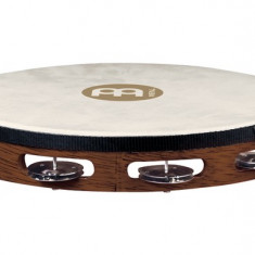 Tamburina Meinl Headed Wood/Steel Jingles TAH1AB