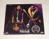 Vand cd sigilat JAY-Z&KANYE WEST-Road to the throne, wagram