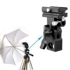 Menghina Foto, stativ cu suport pentru umbrela si Flash de tip B, Altul