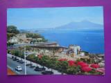 HOPCT 9615 A ITALIA NAPOLI -STRADA PETRARCA       [ CIRCULATA ]