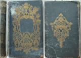 J. J. E. Roy , Calatorie in India engleza , Tours , 1857 , legatura integral in piele , cu o gravura , prima editie, Alta editura