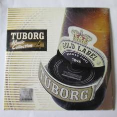 CD COLECTIE 2002 TUBORG MUSIC COLLECTION 4 - Muzica Pop electrecord