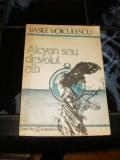 Alcylon sau diavolul alb - Vasile Voiculescu