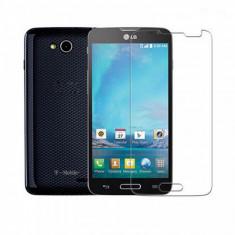 Folie LG L90 D405 Transparenta - Folie de protectie LG, Lucioasa