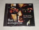 Vand cd sigilat BEST OF MIXTAPES US Vol.1, wagram