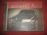 SALON  AUTOMOBIL - V. Parizescu ,  V. Simtion, 1969 (Editia a l-a)