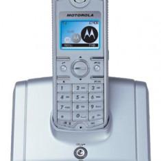 Telefon fix DECT fara fir Motorola - ME 4058
