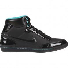Ghete Nike Double Team 43216400 NOI ORIGINALI - Gheata dama Nike, Culoare: Negru, Marime: 37.5, 38, Negru, Marime: 37.5
