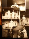 10 Fotografii Teatru -Menajeria de Sticla -1991 -Carmen Stanescu ,Adrian Pintea, Aimee Iacobescu
