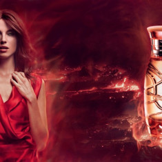 Apa de parfum FIRE ORIFLAME 50 ML - Parfum femeie