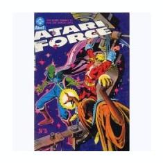 Atari Force: La vision ne disait pas tout...