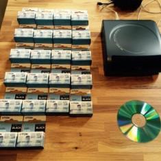 Imprimanta TDK LPCW-100 ptr. CD/DVD - Imprimanta termice Sony