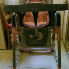 Scaun de masa bebe - Masuta/scaun copii Altele