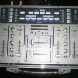 MIXER AUDIO-VIDEO DJ