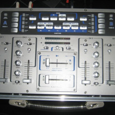 MIXER AUDIO-VIDEO DJ - Echipament karaoke Altele