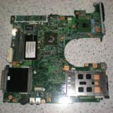 Placa de baza laptop TOSHIBA SATELLITE M40-300, 6050A2028701-MB-A03, DDR2, Contine procesor