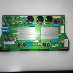 Modul X-main lj41- 02316a plasma Samsung