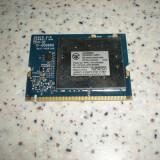 placa de retea wireless laptop TOSHIBA SATELLITE M40-300