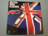 BRITISH ROCK CLASSICS-2 LP BOXSET- THE CREAM,BEATLES..(1979 /RCA REC /USA) VINIL, rca records