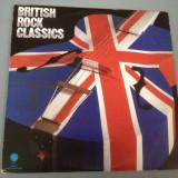 BRITISH ROCK CLASSICS-2 LP BOXSET- THE CREAM,BEATLES..(1979 /RCA REC /USA) VINIL