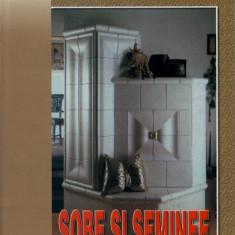 Sobe si seminee | Poti face si singur | Gerhard Wild | Editura Mast