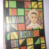 Almanahul Educatiei 1968 ( deteriorat ), Alta editura