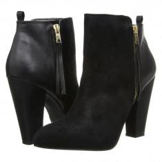 Boots femei 405 Steve Madden Jannyce | 100% originali | Livrare cca 10 zile lucratoare | Aducem pe comanda orice produs din SUA - Botine dama